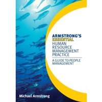 Armstrong's Essential Human Resource Management Practice: A Guide to People Management by Michael Armstrong (Paperback, 2010)