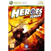 Heroes Over Europe Game