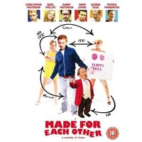 Made For Each Other DVD