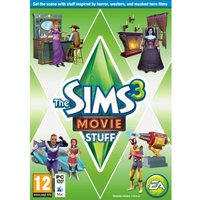 Sims 3 Movie Stuff Game