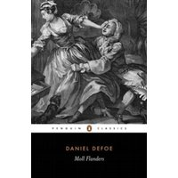 The Fortunes and Misfortunes of the Famous Moll Flanders by Daniel Defoe (Paperback, 1989)