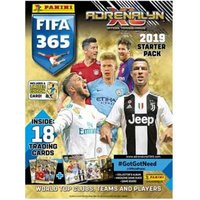 FIFA 365 Adrenalyn XL 2019 Trading Card Starter Pack