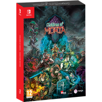 Children of Morta Signature Edition Nintendo Switch Game