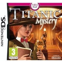 Ex-Display Titanic Mystery Game