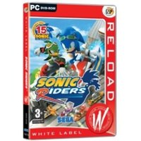 Sonic Riders Game