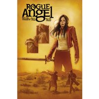 Rogue Angel: Teller of Tall Tales