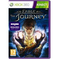 Kinect Fable The Journey Game