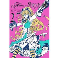 Alice In Murderland Volume 2 Hardcover