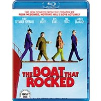 Boat That Rocked Blu-ray
