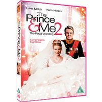 Prince And Me 2 The Royal Wedding DVD