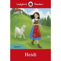 Heidi - Ladybird Readers Level 4