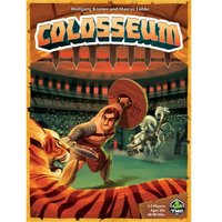 Colosseum: Emperor's Edition Board Game