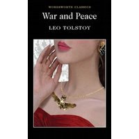 War and Peace by Leo Tolstoy (Paperback, 1993)