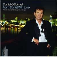 Daniel O'Donnell - With Love CD