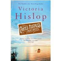 Cartes Postales from Greece : The runaway Sunday Times bestseller Paperback