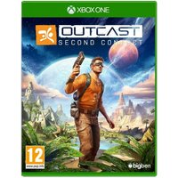 Outcast Second Contact Xbox One Game
