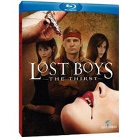 Lost Boys 3 The Thirst Blu-ray