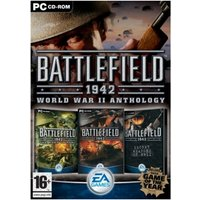 Battlefield 1942 The WWII Anthology Game