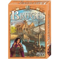 Bruges The City on the Zwin Expansion