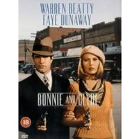 Bonnie And Clyde DVD