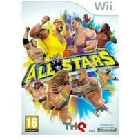 WWE All Stars Game