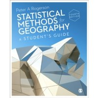 Statistical Methods for Geography : A Student's Guide