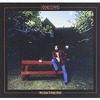 Gene Clark - Two Sides To Every Story Vinyl