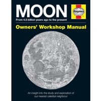 Moon Manual : Owners Workshop Manual
