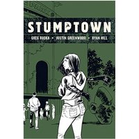Stumptown Volume 3 Hardcover