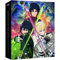 Seraph Of The End: Series 1 - Part 1 DVD