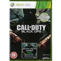 Call Of Duty 7 Black Ops Zombified Edition Game (Classics)