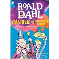 Chairlie and the Chocolate Works : Charlie and the Chocolate Factory in Scots