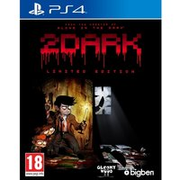 2Dark Limited Edition PS4 Game
