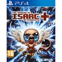 The Binding of Isaac Afterbirth+ PS4 Game