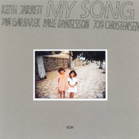 Keith Jarrett Quartet - My Song (180g) Vinyl