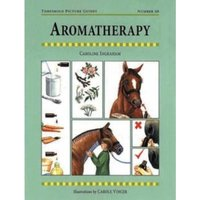 Aromatherapy for Horses : No. 40