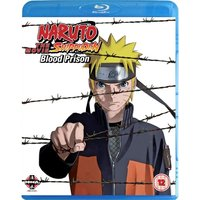 Naruto - Shippuden: The Movie 5 - Blood Prison Blu-ray