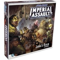 Star Wars Imperial Assault: Jabba's Realm Campaign Expansion