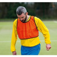 Precision Pro Training Bib 26-28 inch Orange