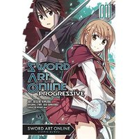 Sword Art Online Progressive  Volume 1