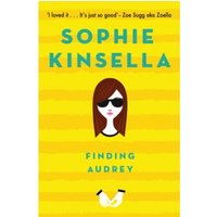 Finding Audrey by Sophie Kinsella (Paperback, 2016)