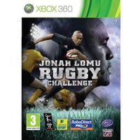 'Jonah Lomu Rugby Challenge Game