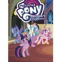 My Little Pony Twilight Kingdom
