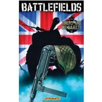 Battlefields Volume 5: The Firefly and His Majesty SC
