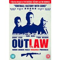 Outlaw DVD