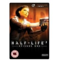 Half-Life 2 Episode One PC Game