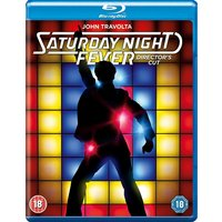 Saturday Night Fever (Director's Cut) Blu-ray