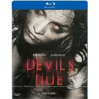 The Devil's Due Blu-ray