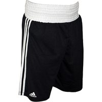 Adidas Boxing Shorts Black - Xlarge