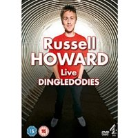 'Russell Howard - Live 2 Dvd